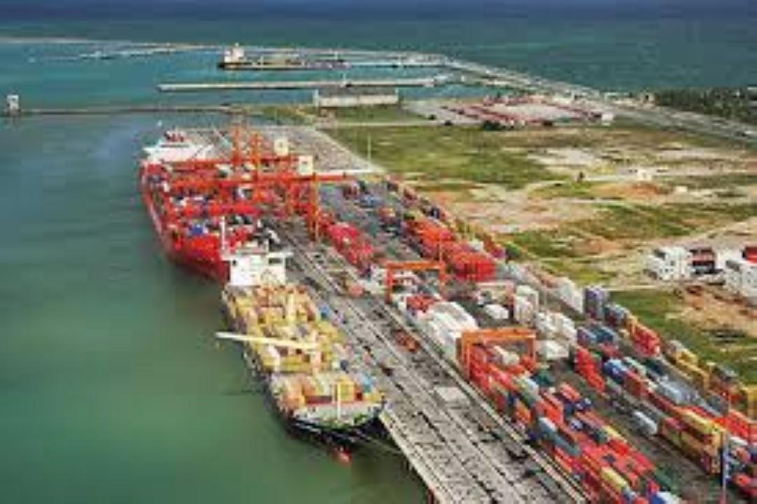 Pandemia pode acelerar investimento em tecnologia para o setor portuário