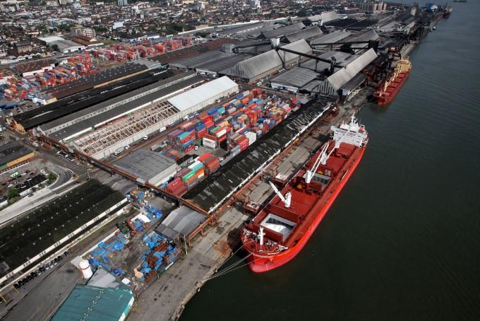 Clusterização dos portos no país deve ocorrer em longo prazo
