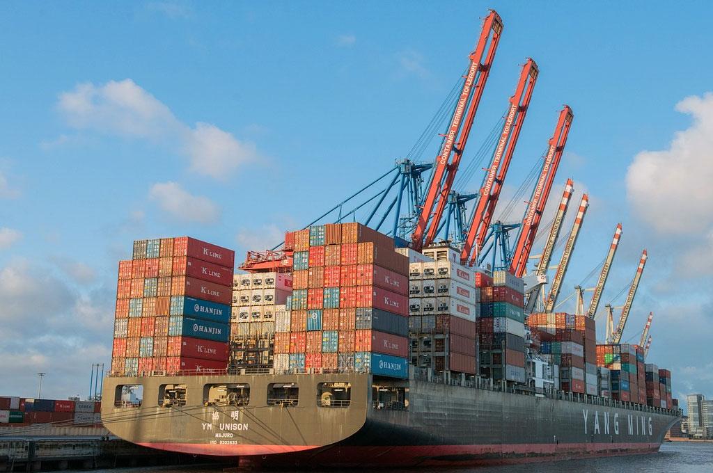 Linha marítima direta com países árabes dependerá do volume comercializado, dizem especialistas
