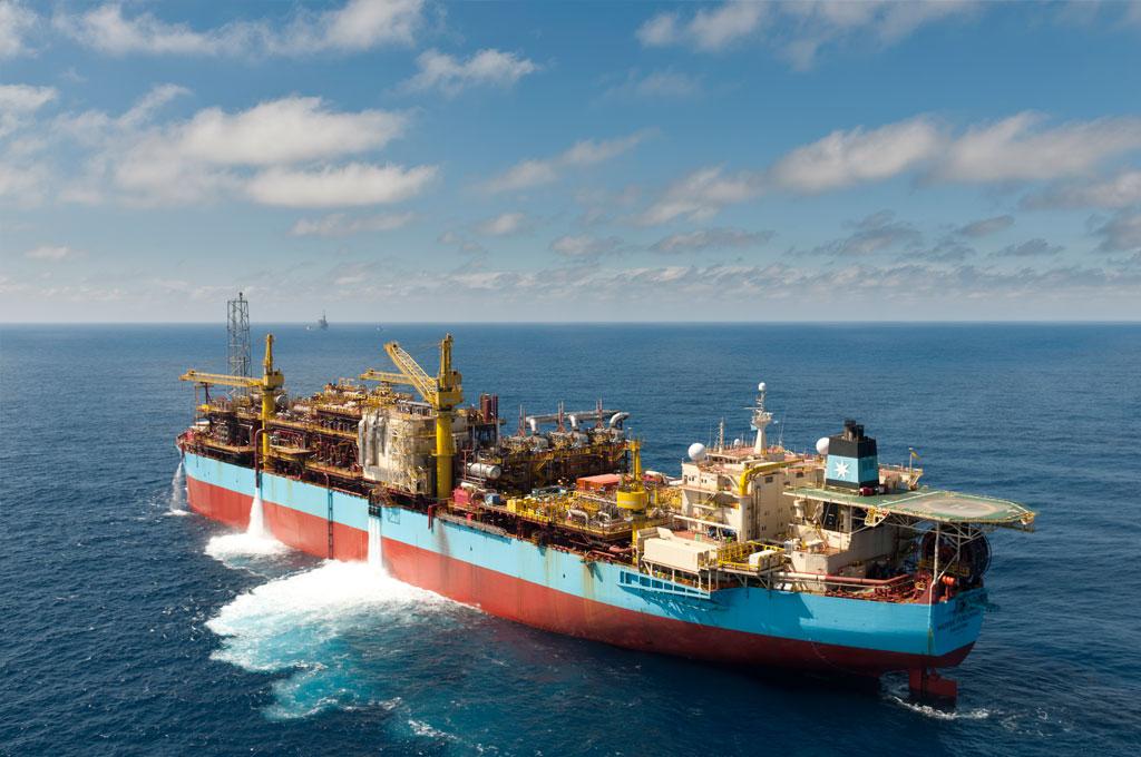 Coronavírus se espalha por plataformas de petróleo no Brasil