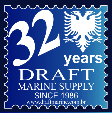 DRAFT MARINE SUPPLY S. M. LTDA